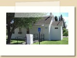 Chugwater Library